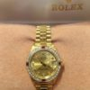 ちょっと変わった?!ロレックスの時計をお買取いたしました♪