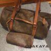 古いヴィトンのバッグを高価買取いたしました!