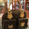 ルイヴィトンのバッグをお買取りいたしました♪