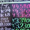 6月27日の金プラチナ相場が激動!?