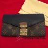 ルイヴィトンの財布をお買い取りいたしました。