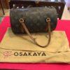 ルイヴィトンのバッグを買取しました!