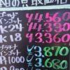 7月30日 金プラチナ買取価格