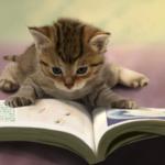 本読んでますかーーー!!
