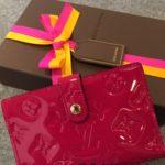ルイヴィトンの可愛いお財布をお買取りいたしました♪ポルトフォイユ・ヴィエノワ