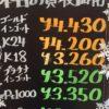 今年最後の金プラチナ買取価格をご案内いたします!
